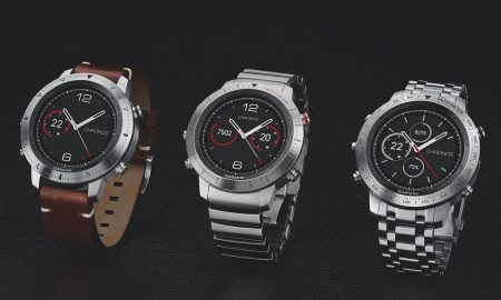 Garmin Fenix Chronos Is Your New Luxury Smartwatch