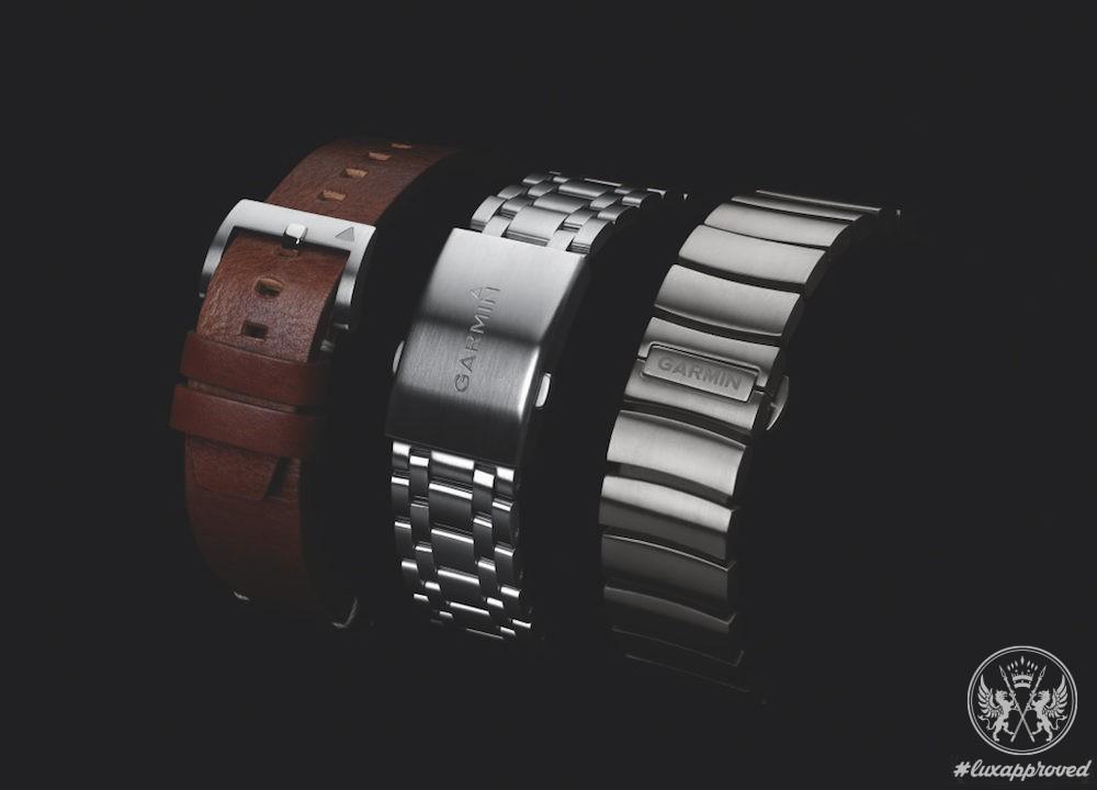 Garmin Fenix Chronos Is Your New Luxury Smartwatch