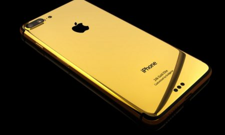 Goldgenie iPhone 7 Will Be Available For Pre-Order From August 25thart From August 25th
