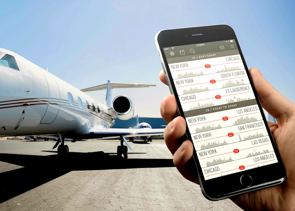 QuotUber For Private Jetsquot JetSmarter Expands Its Service To