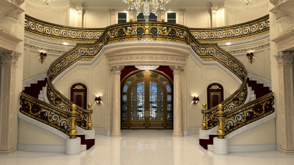 Luxury In Its Purest Form: Le Palais Royal