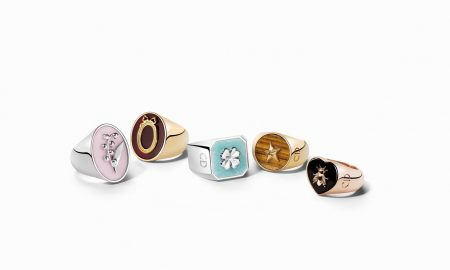 The Lucky Dior Rings
