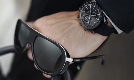 OMEGA Sunglasses Collection Joins The World Of Luxury Eyewear