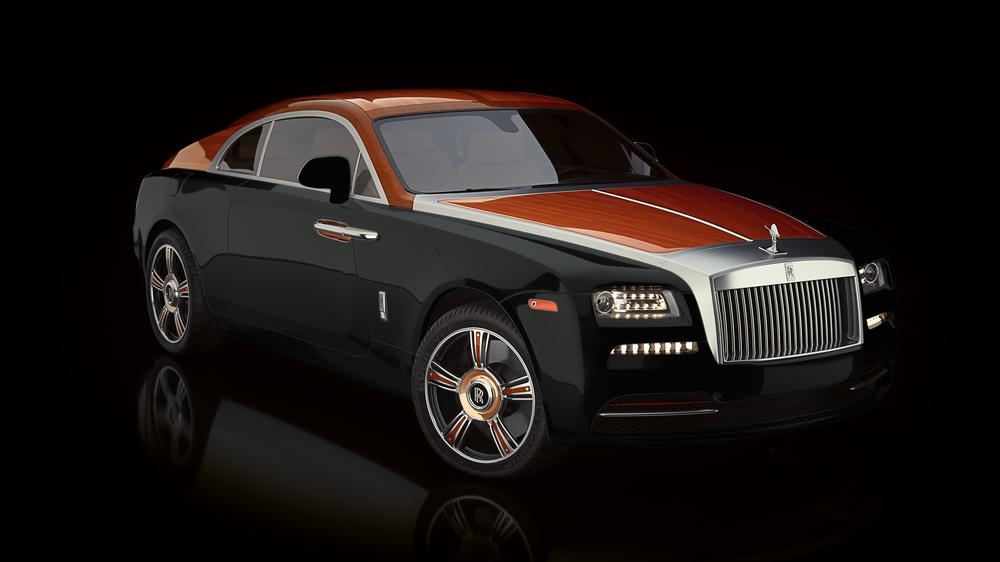 LuxExpose RollsRegatta 7