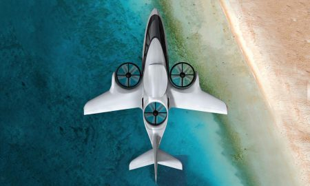 TriFan 600 Vertical Takeoff Jet By XTI Aircraft