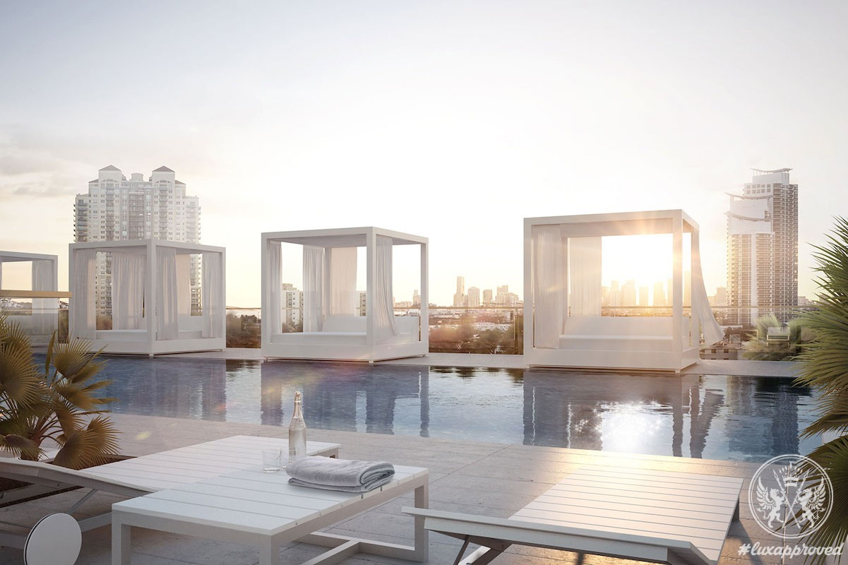 Three Hundred Collins: One of the Few Luxury Properties in Miami That Keeps It Down To Earth