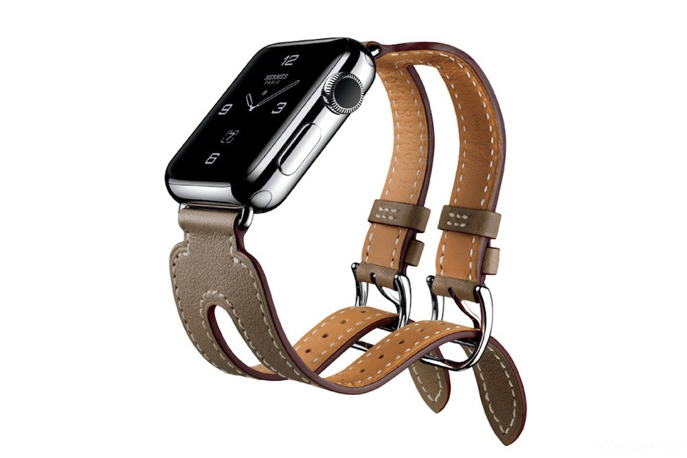 Apple Watch Hermès Gets Two More Luxurious Leather Styles