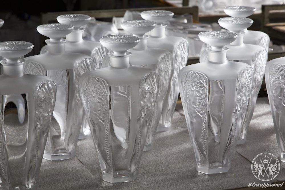 Beluga Epicure by Lalique