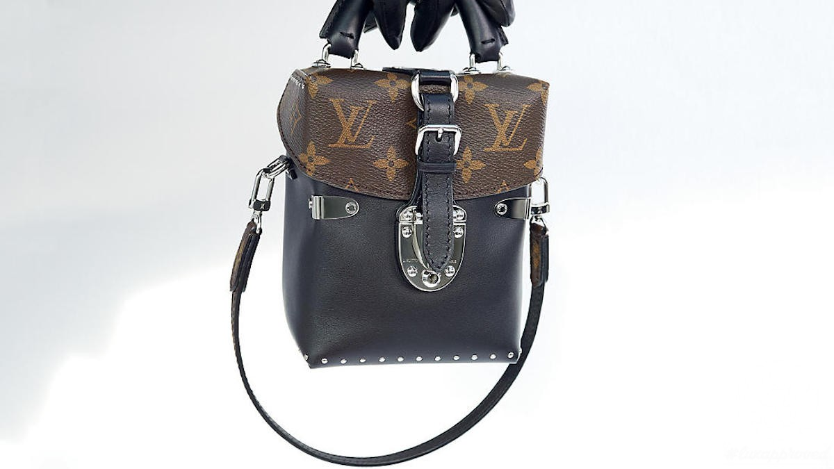 Louis Vuitton Camera Box Is Fall 2016's It Bag