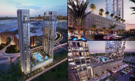 Ibn Battuta Residences, Luxury Twin-Tower Complex In Dubai