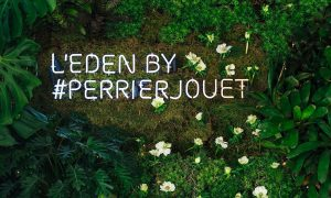 L'Eden by Perrier-Jouët Comes To London