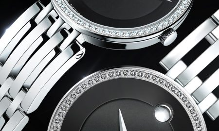 The Renaissance Of Movado Esperanza Collection