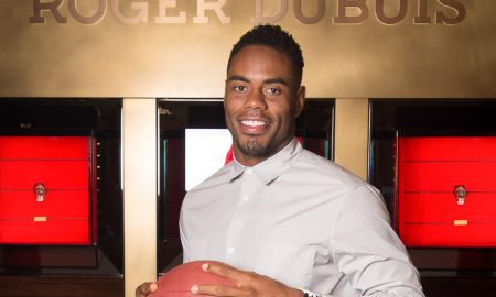 Roger Dubuis Announces Rashad Jennings as an Ambassador for the Excalibur Collection