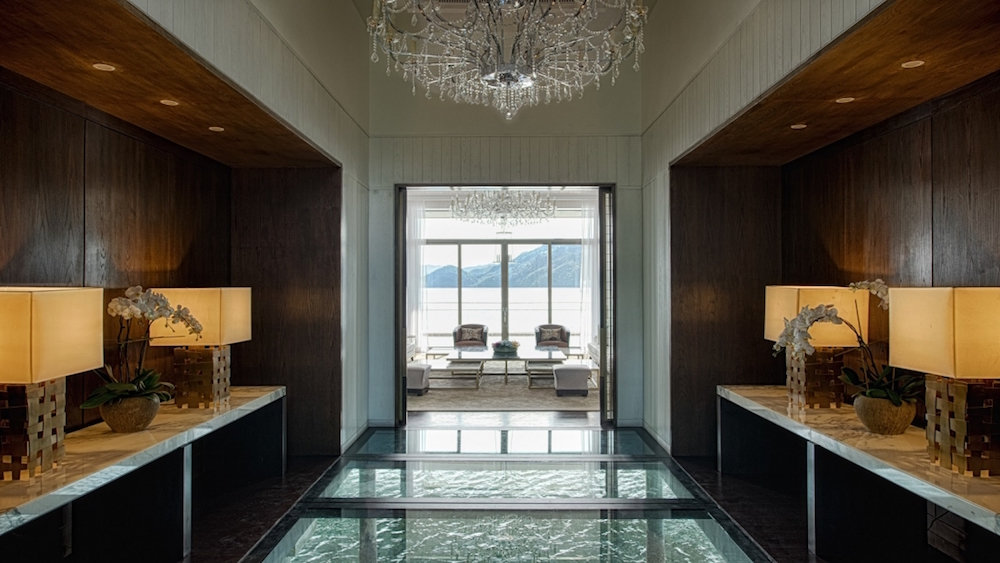 The Pinnacle Of Sophisticated Island Living: The St. Regis Langkawi