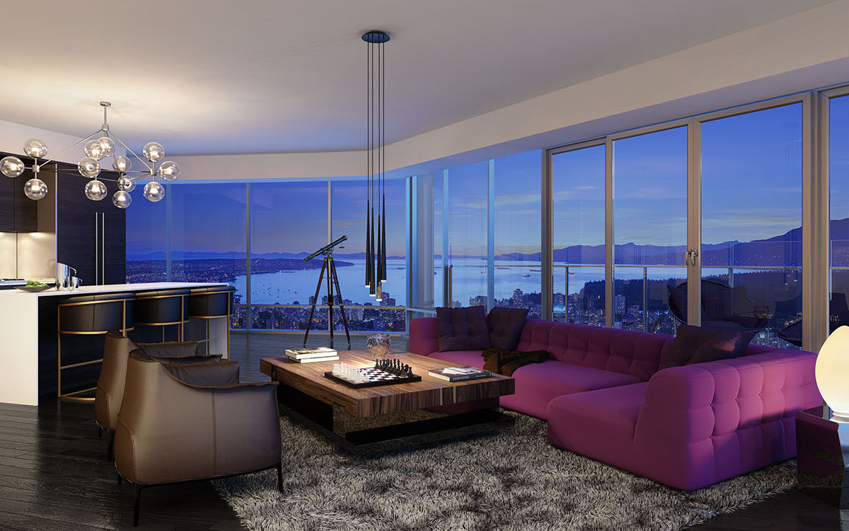 Trump International Hotel & Tower Vancouver To Open In November