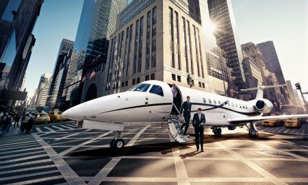 Victor Launches Private Jet Gift Card for the Holidays