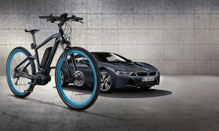 Meet the $3,900 BMW Cruise e-Bike Protonic Dark Silver