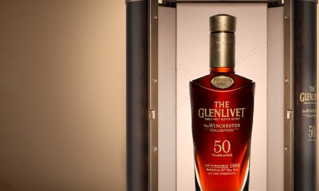 Glenlivet Winchester Collection Vintage 1966 Is Priceless