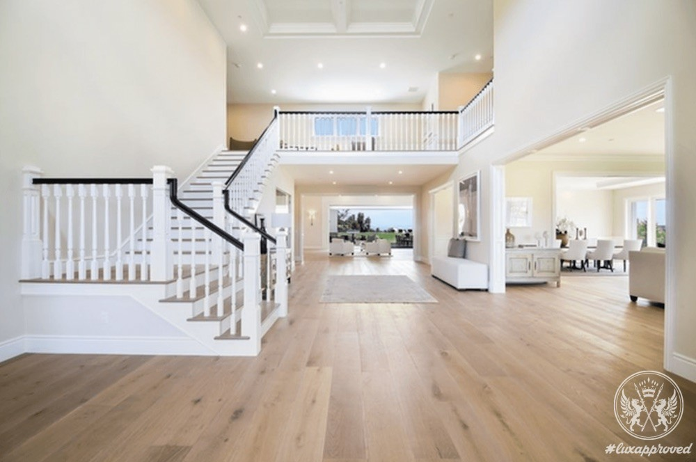 Third Time's the Charm: Kylie Jenner Acquires $12Million Hidden Hills Mansion