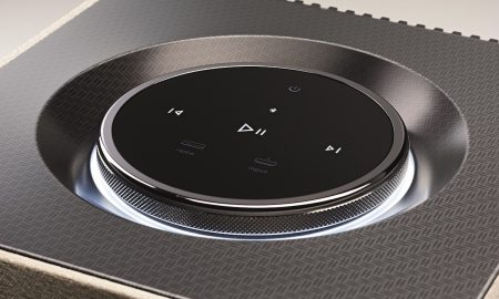 Naim For Bentley Launches Mu-so and Mu-so qb Premium Speaker Systems