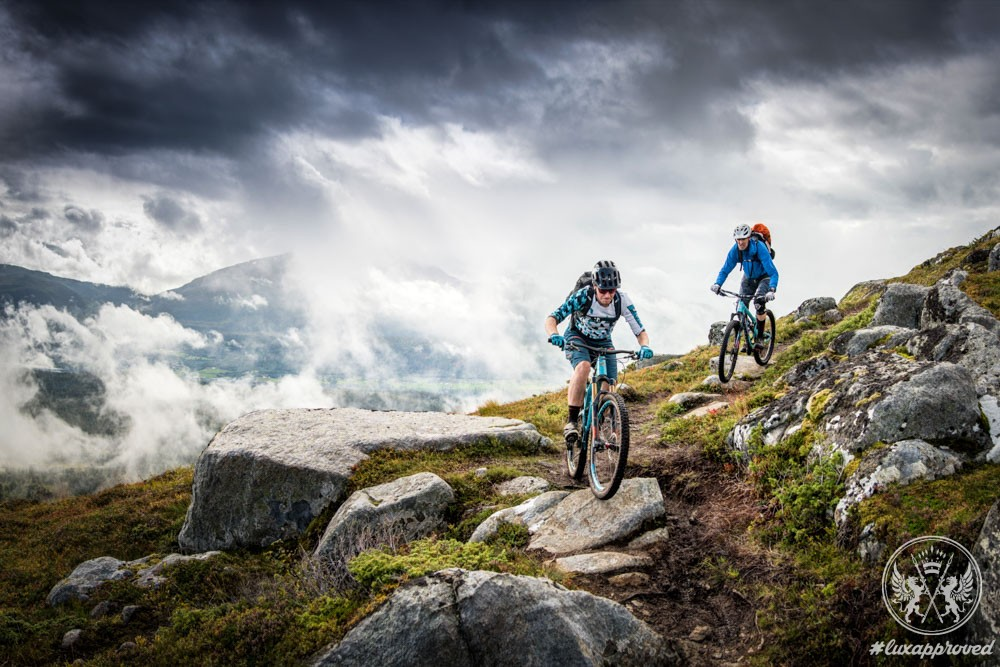 H+I Adventures Launches Unprecedented New Mountain Biking Adventure in Norway
