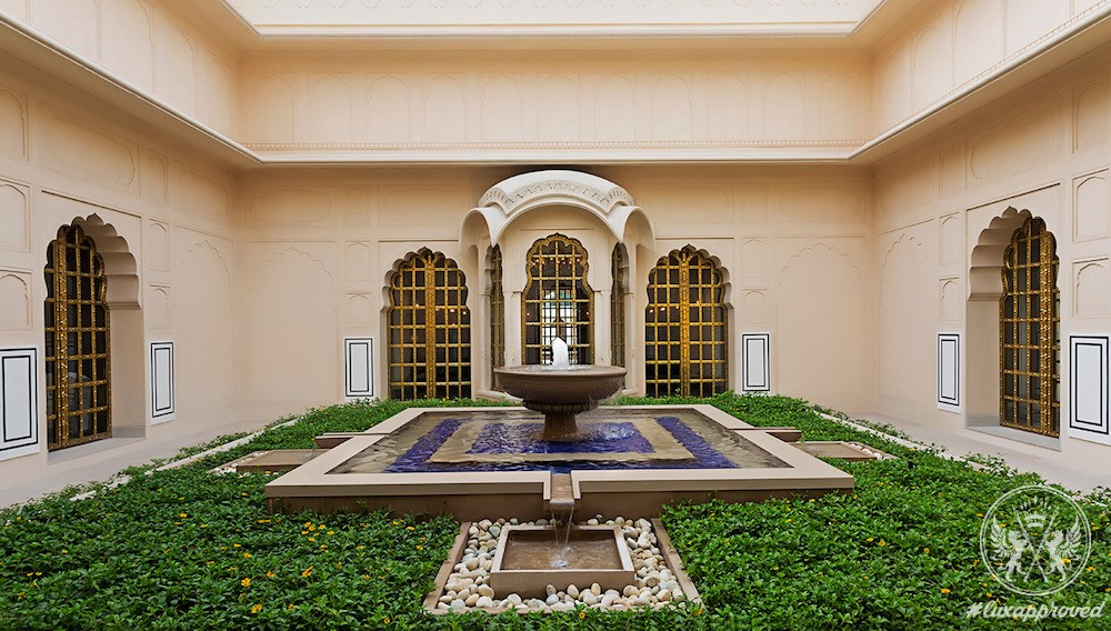 The Oberoi Sukhvilas Resort & Spa Is Opening in November