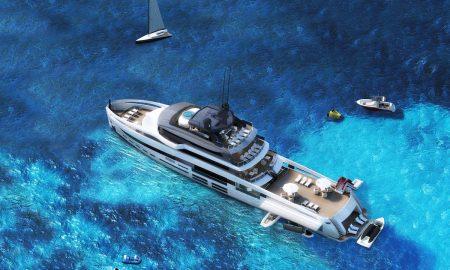 OCEA Unveils Oceanemo 55 Sport Utility Yacht