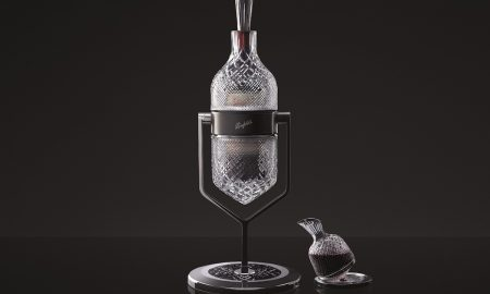 Penfolds Aevum Imperial Service Ritual Unveiled