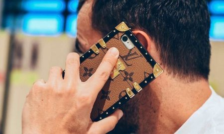 Louis Vuitton Petite Malle iPhone Cases? - Yes, Please!