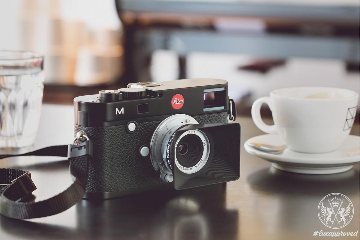 Leica Summaron-M Brings Back the Vintage Lens