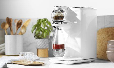 Teforia Is a $1,500 Tea Brewing Machine