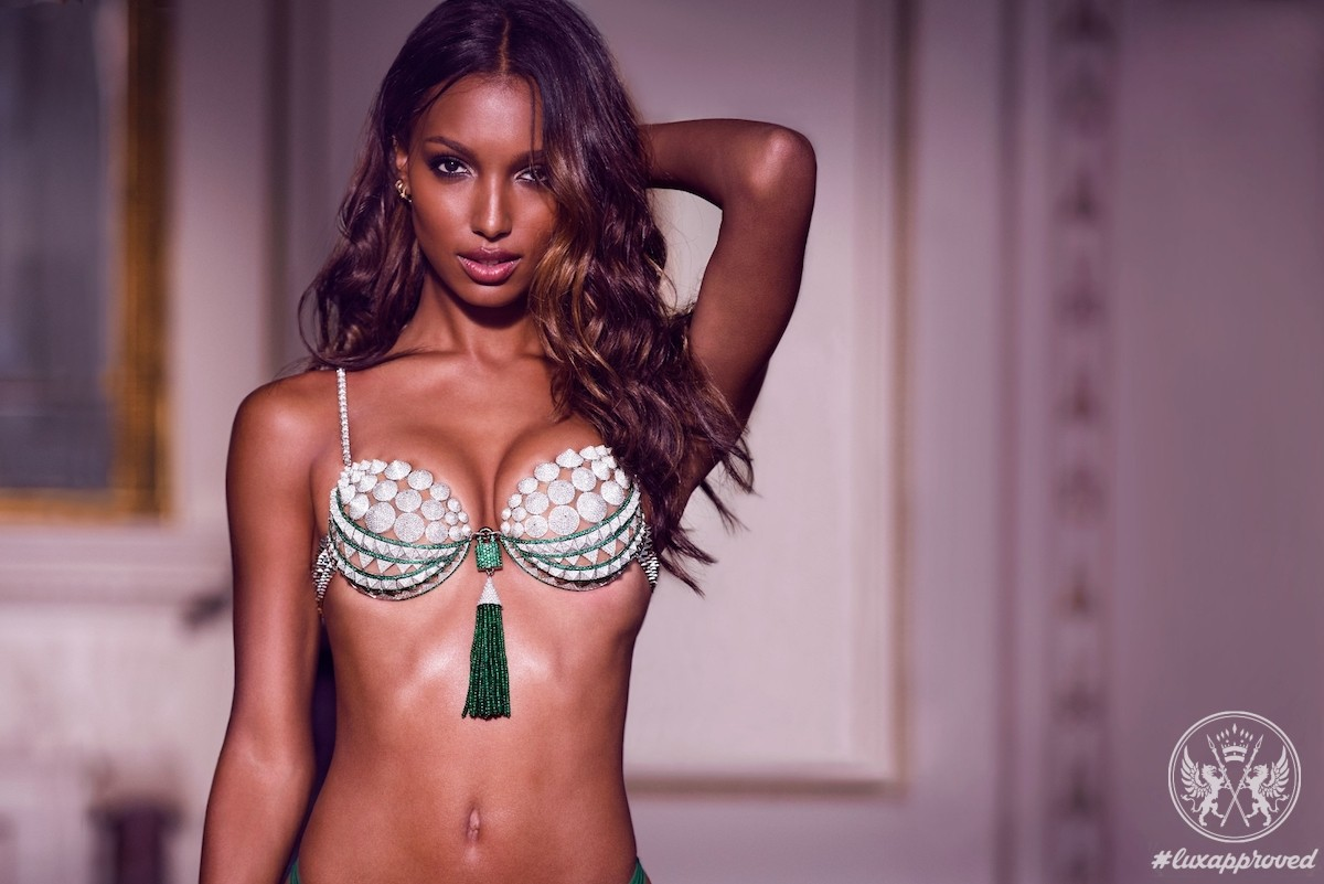Victoria's Secret Reveals The $3 Million Bright Night Fantasy Bra