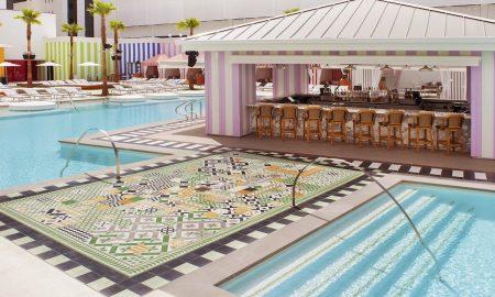W Las Vegas Is Coming to Sin City in December 2016