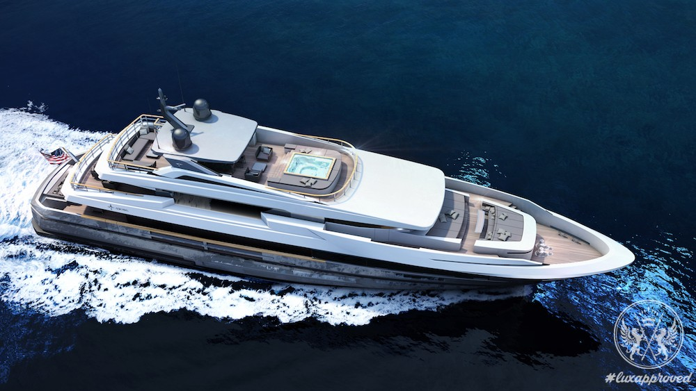 IYC & Admiral Launch Exclusive Vetta 40 Range of Yachts