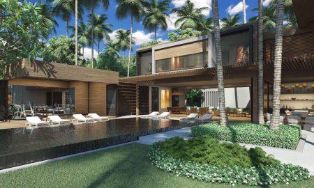 Leonardo DiCaprio Transforms Island in Belize into eco-friendly Blackadore Caye Resort
