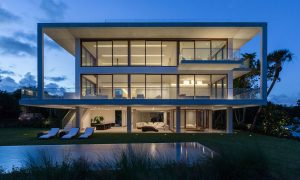 Casa Bahia is a $50 Million Dream House in Miami