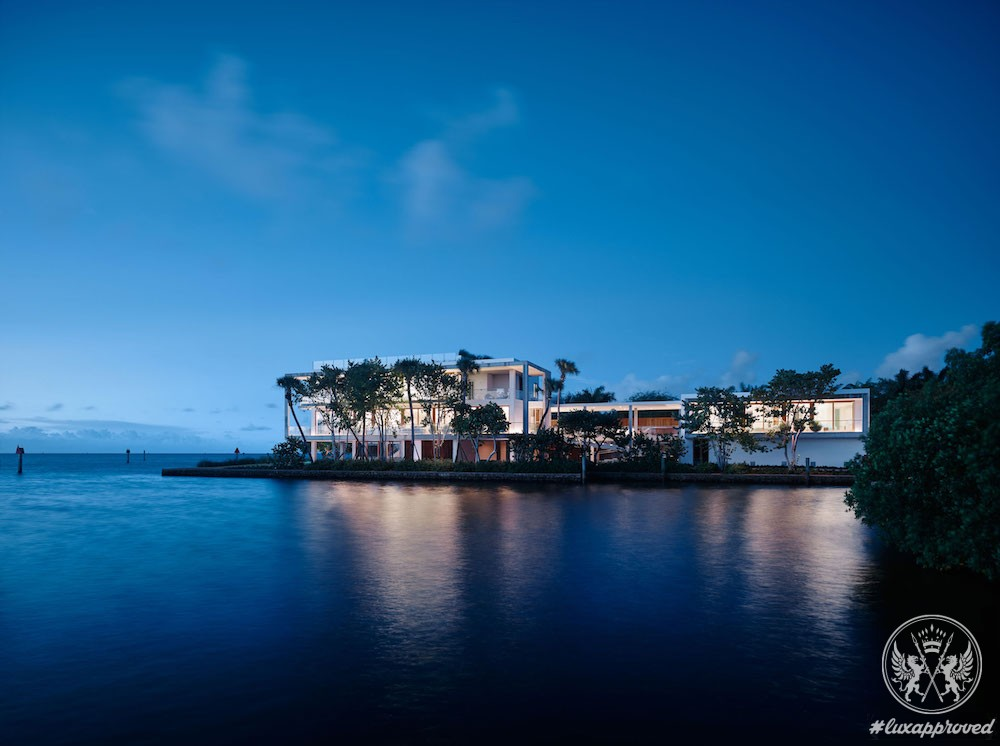 Casa Bahia is a $50 Million Dream House in Miami