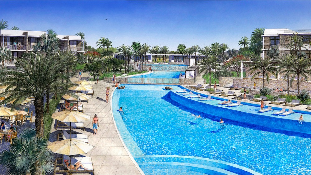 Chileno Bay Resort & Residences, Los Cabos to Debut December 2016