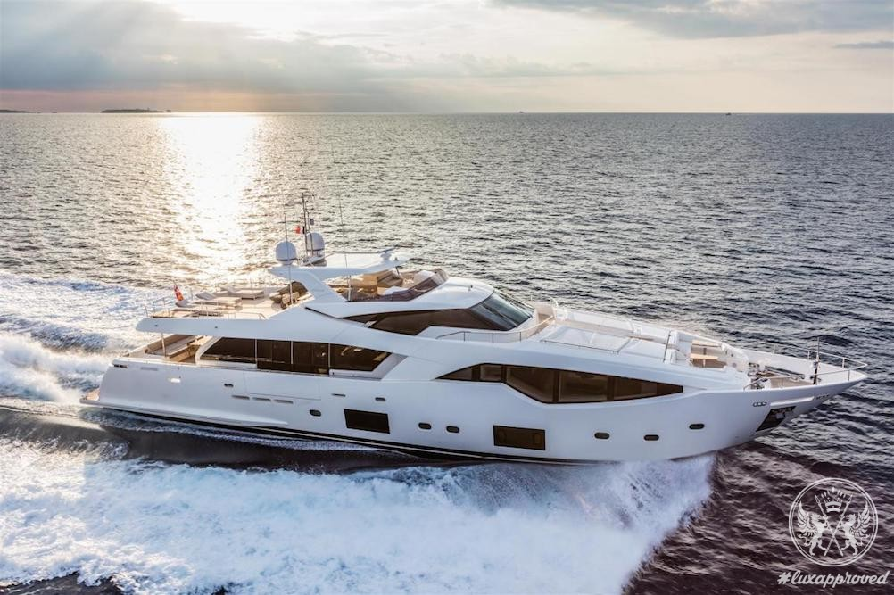 Ferretti Group Brings Along Six American Debuts to the 57th Fort Lauderdale International Boat Show