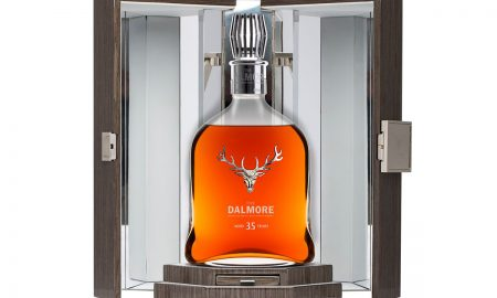 The $5,500 Dalmore 35 Whisky