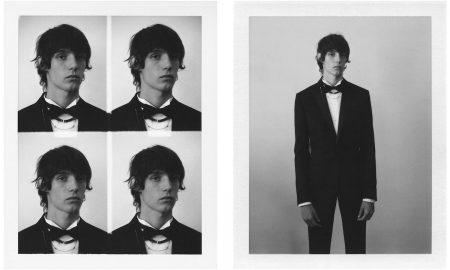 Dior Homme Unveils Black Carpet Evening Wear Capsule Collection