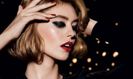 Dior Splendor Couture Makeup