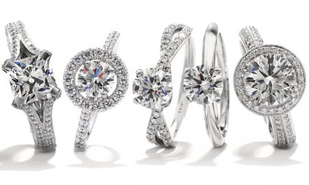 The Man's Guide to Buying a Luxury Engagement Ring