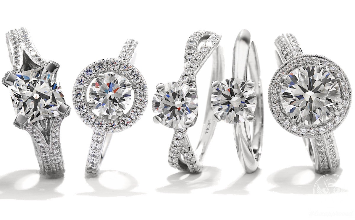 The Man s Guide to Buying a Luxury Engagement Ring