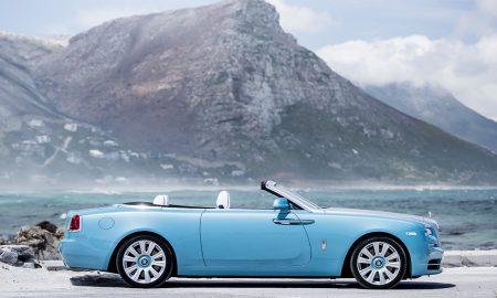 "Rolls-Royce Takes Home ""Best British Luxury Craftsmanship"" Trophy at the 2016 Walpole British Luxury Awards"