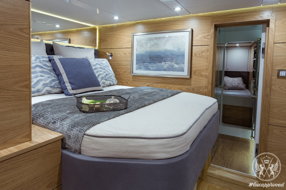 Sunreef Yachts Introduces Diana, the First Carbon Model of Sunreef 74 Line