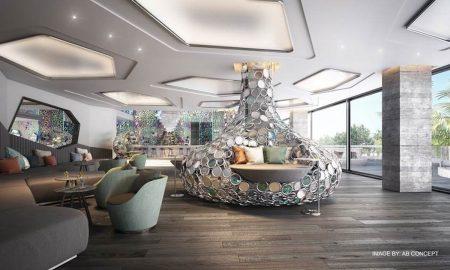 W Algarve to Redefine the Hotel Scene on Europe's Finest Stretches of Coastline