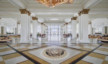 Palazzo Versace Hotel & Resort