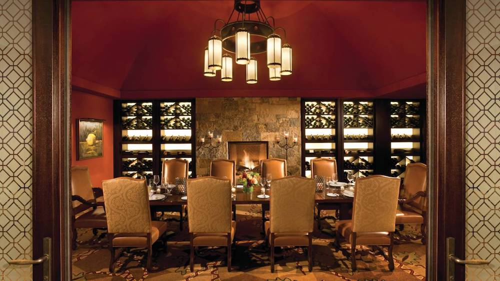New Year at Four Seasons Resort and Residences Vail
