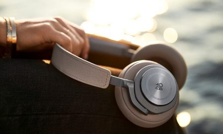 Bang & Olufsen Launched BeoPlay H9 Headphones with Active Noise Cancellation